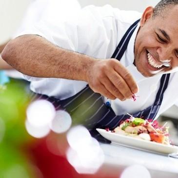 Goede kwaliteit catering regelen in de omgeving van Arnhem